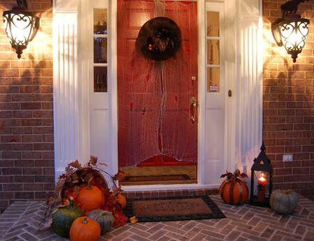 Front-door-fall