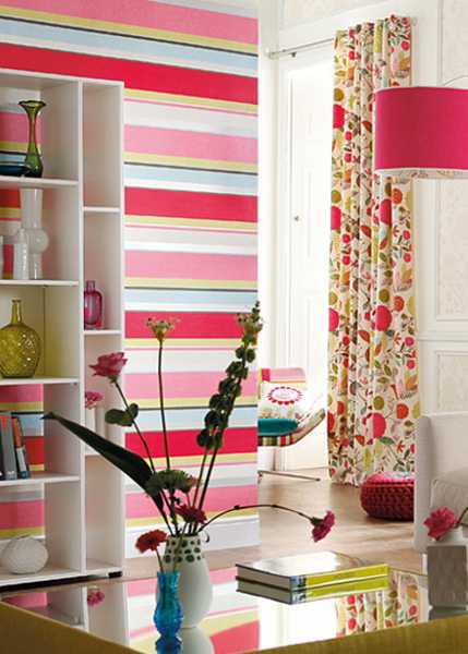 Wall-decorating-beautiful-wallpapers-stripes-2