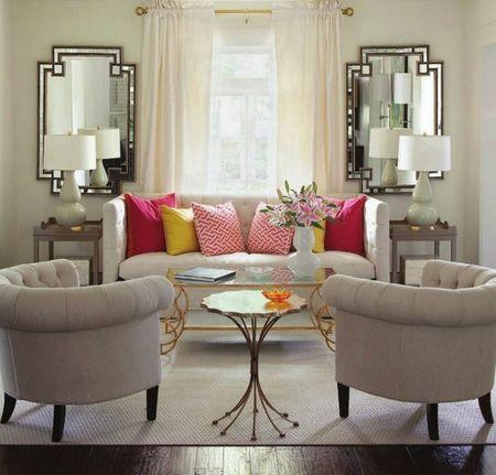 Livingroompink