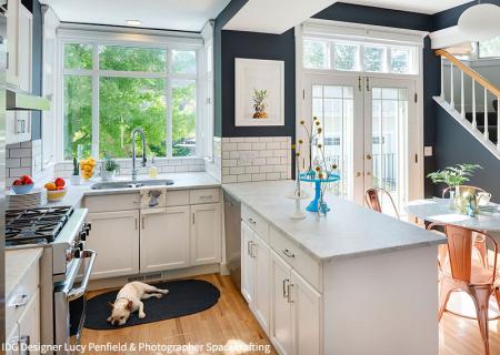 Lucy_spacecrafting_blue_kitchen2