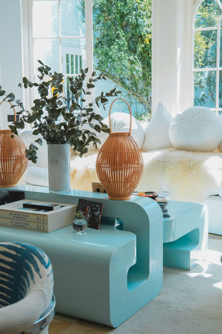 Dabbieri Blog: Spring 2019 Home Decor Trends