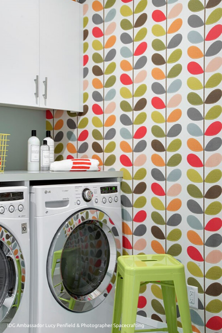 Retro_Floral_Laundry_Room_450x675
