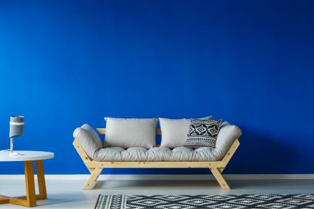 Minimalistic_Design_Blog_Blue_Wall